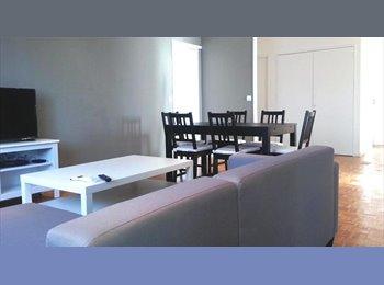 Chambre meublée Appart rénové 15 min centre et université