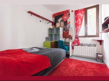 Chambre agréable chez l'habitant