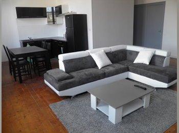 Belle chambre dans appartement tout confort
