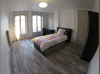 location chambre meublée à neuf