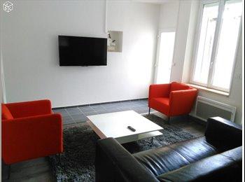 Chambre meublée appart rénové 300m université de Poitiers