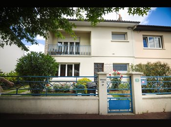 COLOCATION 33400 TALENCE-campus de Pessac
