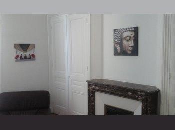 Appartager FR - CHAMBRE 22M2, Saint-Etienne - 300 € /Mois