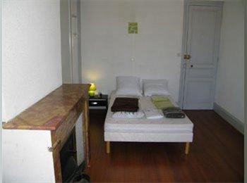 Appartager FR - CHAMBRE PROX FAURIEL EM MINES, Saint-Etienne - 300 € /Mois