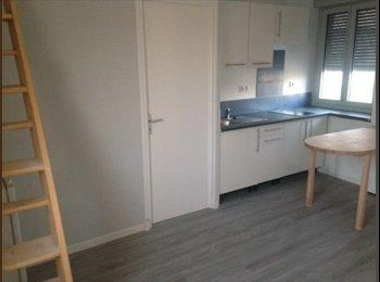 Appartager FR - appartement T3 au 1er étage d'une maison individuelle avec jardin, Carcassonne - 520 € /Mois
