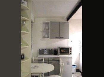 Appartager FR - Studio meublé Marais Beaubourg, Paris - Ile De France - 530 € /Mois
