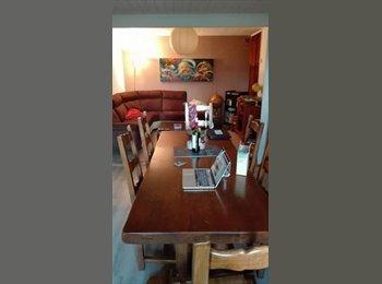 Appartager FR - Colocation dans belle maison dans le pays de Gex, Collonges - 550 € /Mois
