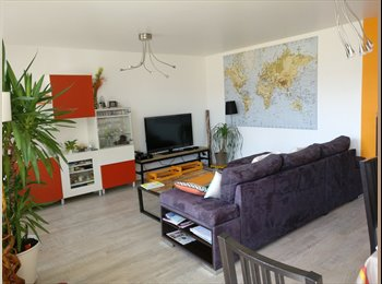 Appartement 83M2 hyper centre meublé