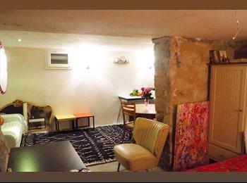 Bas-Montreuil chambre/studio indépendant - meublé