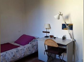 Appartager FR - Chambre centre-ville 400€ DEMI-PENSION pour jeune, Avignon - 400 € /Mois