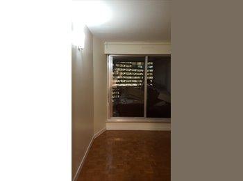 Chambre avec un grande loggia 8m2