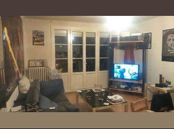 1 chambre dans Colocation Aix centre - 310€ - 31 mars