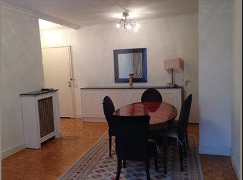 Appartement à louer La muette-Boulainvilliers