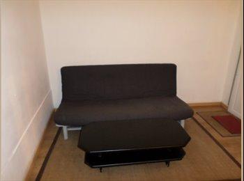 Location meublée 36 rue du transvaal