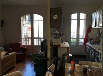 Appartement meublé à Malakoff (proche Paris)