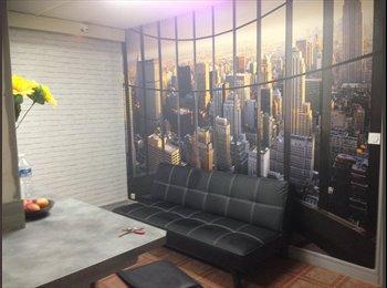 chambre meublée, coloc Caen centre, prox bus, com et...