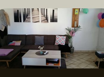 Appartager FR - Colocation Amiens, Amiens - 330 € /Mois