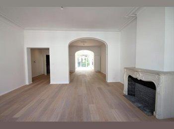 Magnifique et lumineux appartement 3 chambres