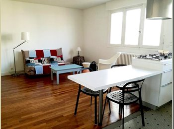 Appartager FR - Colocation - Rennes, Centre-ville, Rennes - 350 € /Mois