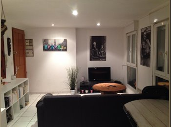 Colocation Saint-Cyprien Toulouse (shared flat)