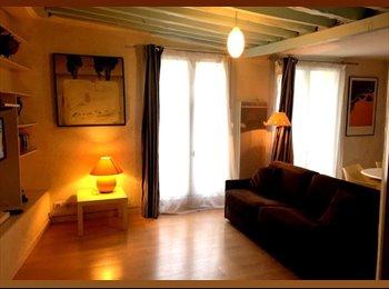 Location Appartement 2 pièces 40m² pour 4 personnes
