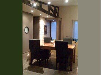 Appartager FR - Maison en colocation , Caudan - 350 € /Mois