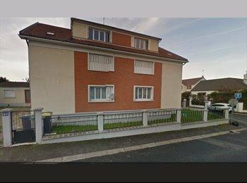 Recherche un(e) colocataire - Quartier Pavillonnaire et...
