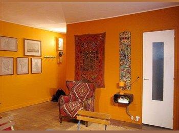 Appartement rénové 1P 23m² Limeil Brévannes