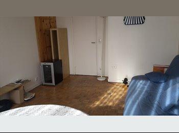 Chambre colocation dans appartement 60m2