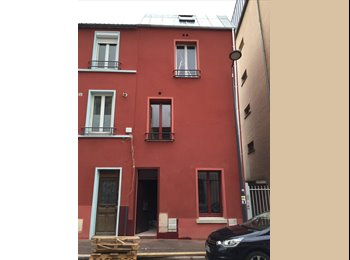 F2 bas montreuil 600€