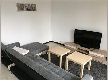 Appartager FR - Grand T4 rénové lumineux et meublé, Montpellier - 420 € /Mois