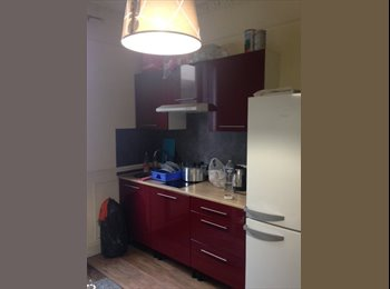 joli appartement meublé libre en Mars 750euro