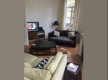 Appartement Lille centre
