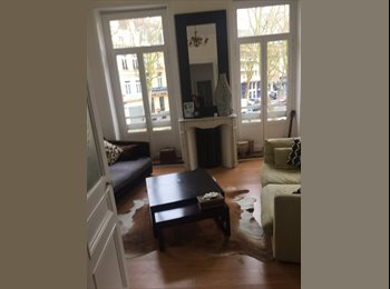Appartager FR - Appartement Lille centre , Lille - 500 € /Mois
