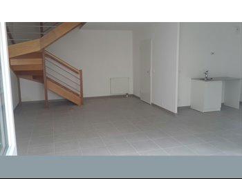Maison 100m² 3 chambres à Saint-Ouen