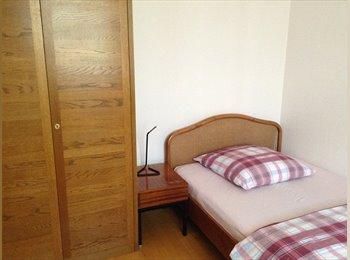 Appartager FR - chambre meublée disponible de suite, Strasbourg - 450 € /Mois
