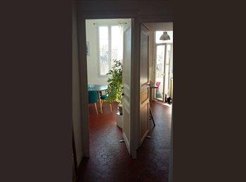 Appartager FR - Chambre à louer, Marseille - 380 € /Mois
