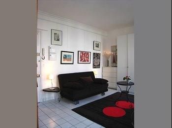 Appartager FR - Studio 25 m² Île de France - Fontenay-sous-Bois, Fontenay-sous-Bois - 680 € /Mois