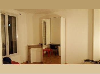 Appartager FR - Colocation meublée Bas-Montreuil, 20ème Arrondissement - 500 € /Mois