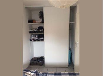 Colocation Appartement à Toulouse