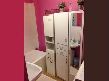 Appartager FR - Colocation 65m2 meublé toute charges, Joinville-le-Pont - 550 € /Mois