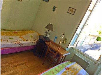 Appartager FR - Chambres en colocation à AVIGNON proche StRuf, Avignon - 330 € /Mois