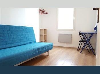 Appartager FR - Chambre dans un duplex au cœur du Havre, Le Havre - 350 € /Mois