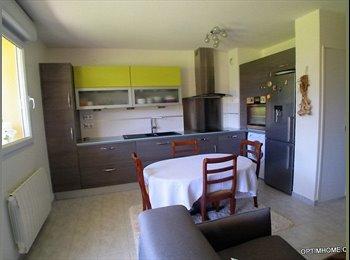 Appartager FR - appartement f3 duplex, Touques - 300 € /Mois