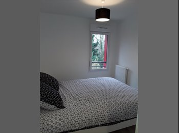 Appartager FR - Loue chambre dans APT t3 , Saint-Pierre-d'Irube - 360 € /Mois
