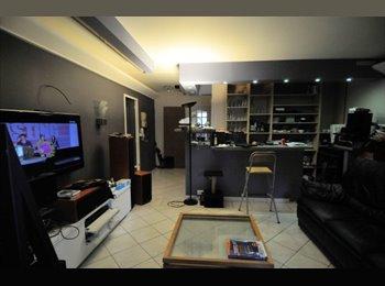 Appartement 95m2 tout confort à 20 min de Paris