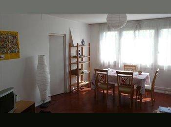 Appartager FR - proprietaire propose plusieurs apart - Fives, Lille - 340 € /Mois