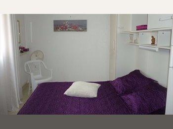 Appartager FR -  une femme simple, amicale et serviable., Vitry-sur-Seine - 450 € /Mois
