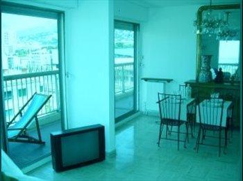 Appartager FR - offre colocation - Toulon, Toulon - 490 € /Mois