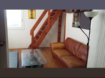 Appartement en coloc, melun proxi rer D